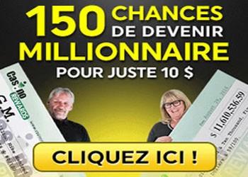 Grand Mondial casino au Canada