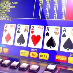 Règles du vidéo poker en ligne