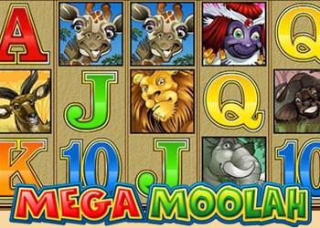 150 tours au Mega Moolah