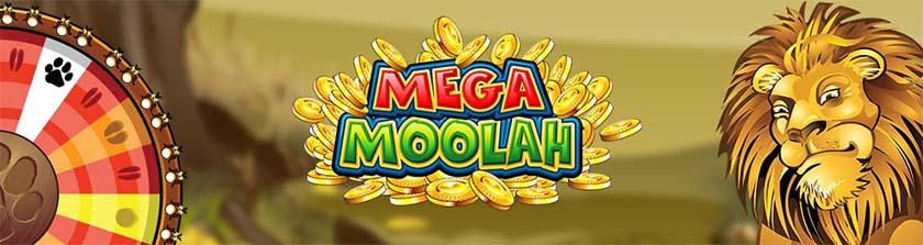 Comment gagner le Mega Moolah de plus d'un million