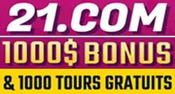 1000 tours gratuits sur Vampires vs Wolves