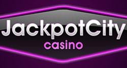 Jackpot City grand bonus