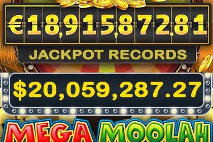 Jackpots gagnants sur Grand Mondial et Zodiac