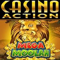 Mega Moolah série