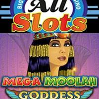 Goddess Mega Moolah