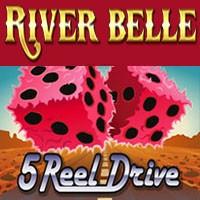 5 Reel Drive jackpot version