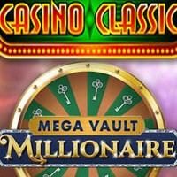 Mega Vault Millionaire Casino Rewards