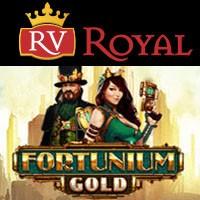 Fortunium Gold série