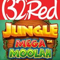 Jungle chez 32Red casino