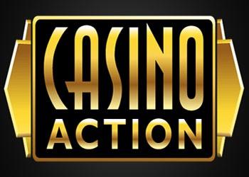Casino Action mobile au Canada