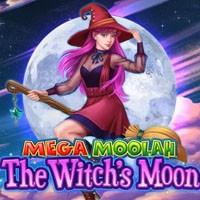 The Witch's Moon progressive slot