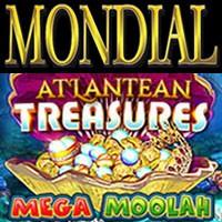 Atlantean Treasures paris max
