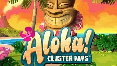 Aloha Cluster Plays Slot Review