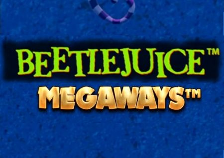 Beetlejuice Megaways Slot Review