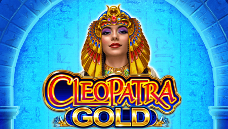 Cleopatra Gold Slot Review