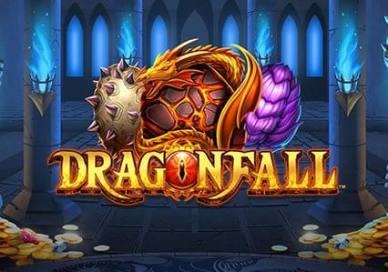 Dragonfall Slot Review