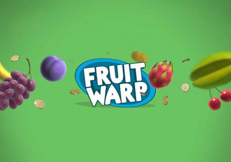 Fruit Warp Slot Review