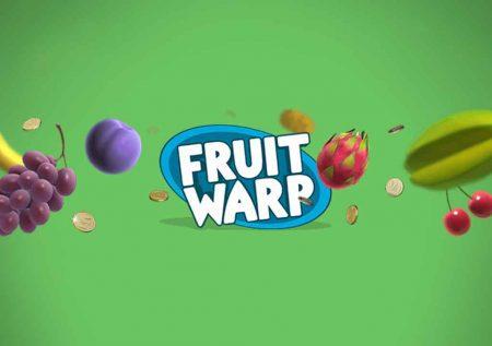 Fruit Warp Slot Review