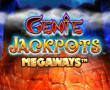 Genie Jackpots Megaways Slot Review