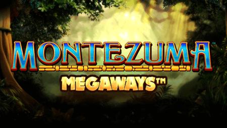 Montezuma Megaways Slot Review