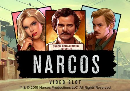 Narcos Slot Review