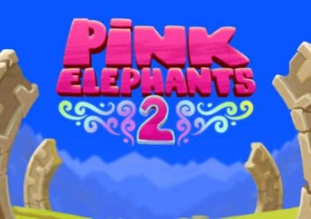 Pink Elephants 2 Slot Review