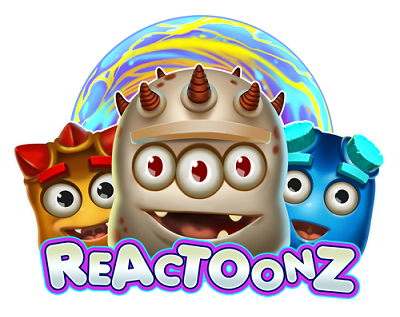 Reactoonz Slot Review