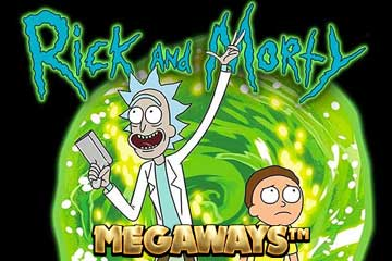 Rick And Morty Megaways Slot Review