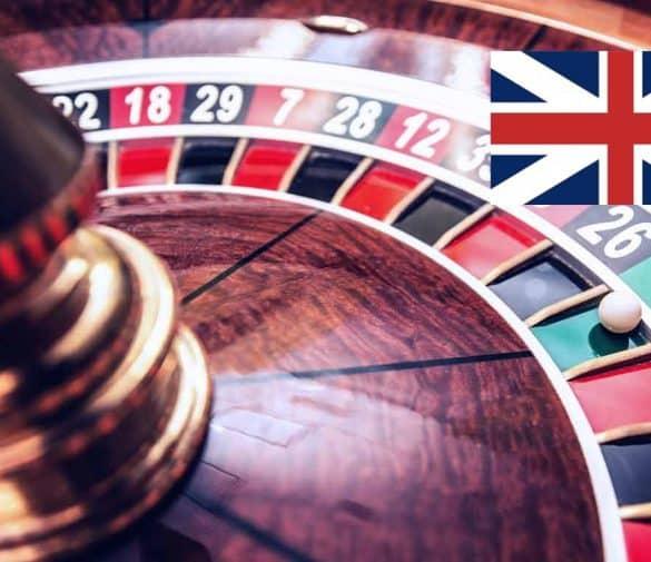 UK Licensed Casinos