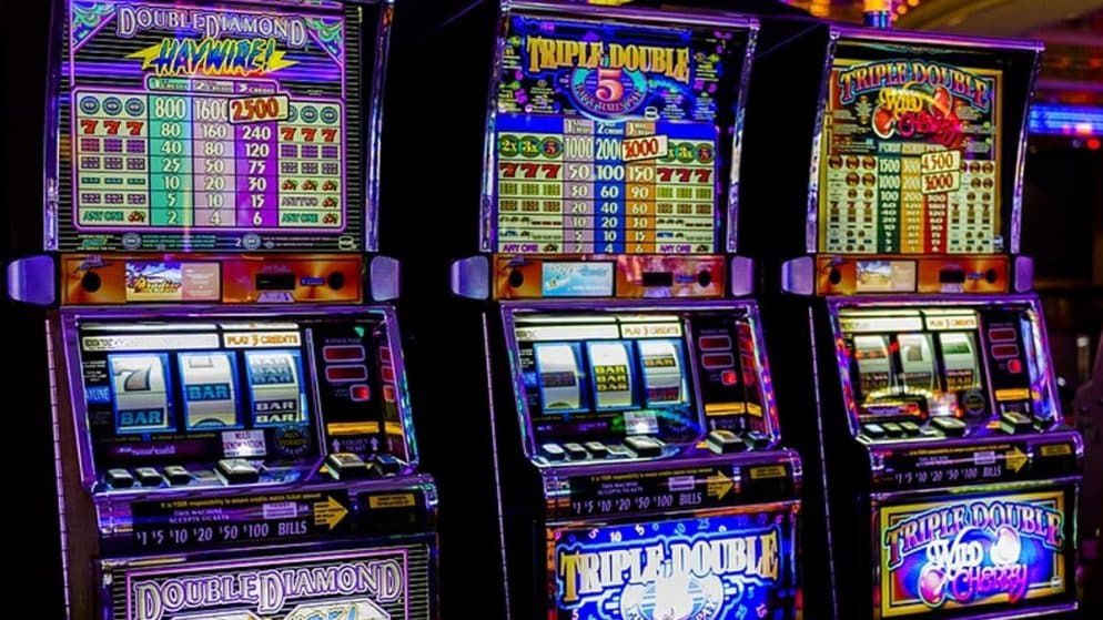 How to win on Slots