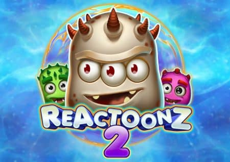 Reactoonz 2 Slot Review