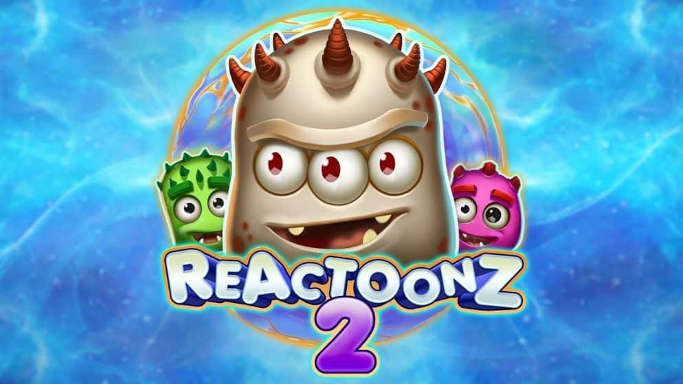 Reactoonz 2 Slot Review