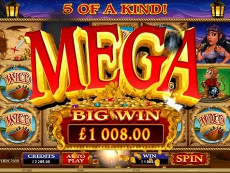 What Are The Best Paying Slots