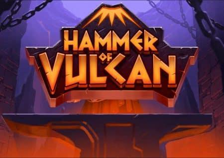 Hammer Of Vulcan Slot Review