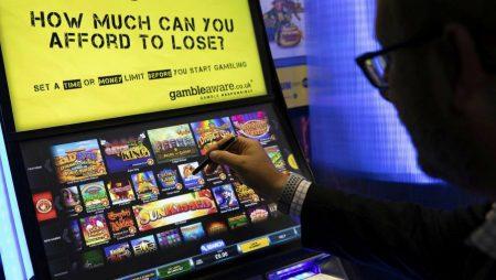 "SMF Proposes £100 ""Soft Cap"" For UK Gamblers"