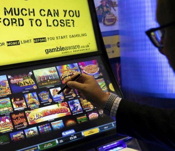 "SMF Proposes £100 ""Soft Cap"" For UK Gamblers"
