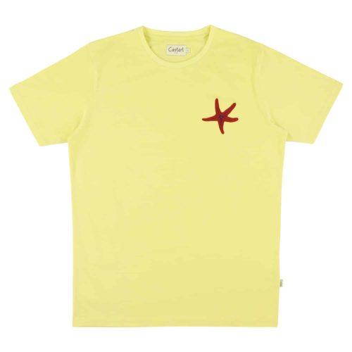 Castart Arran Yellow