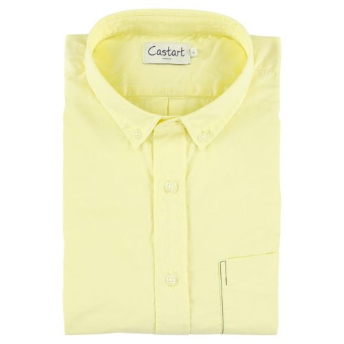 Castart Filey Yellow