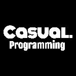 Casual Programming Logo