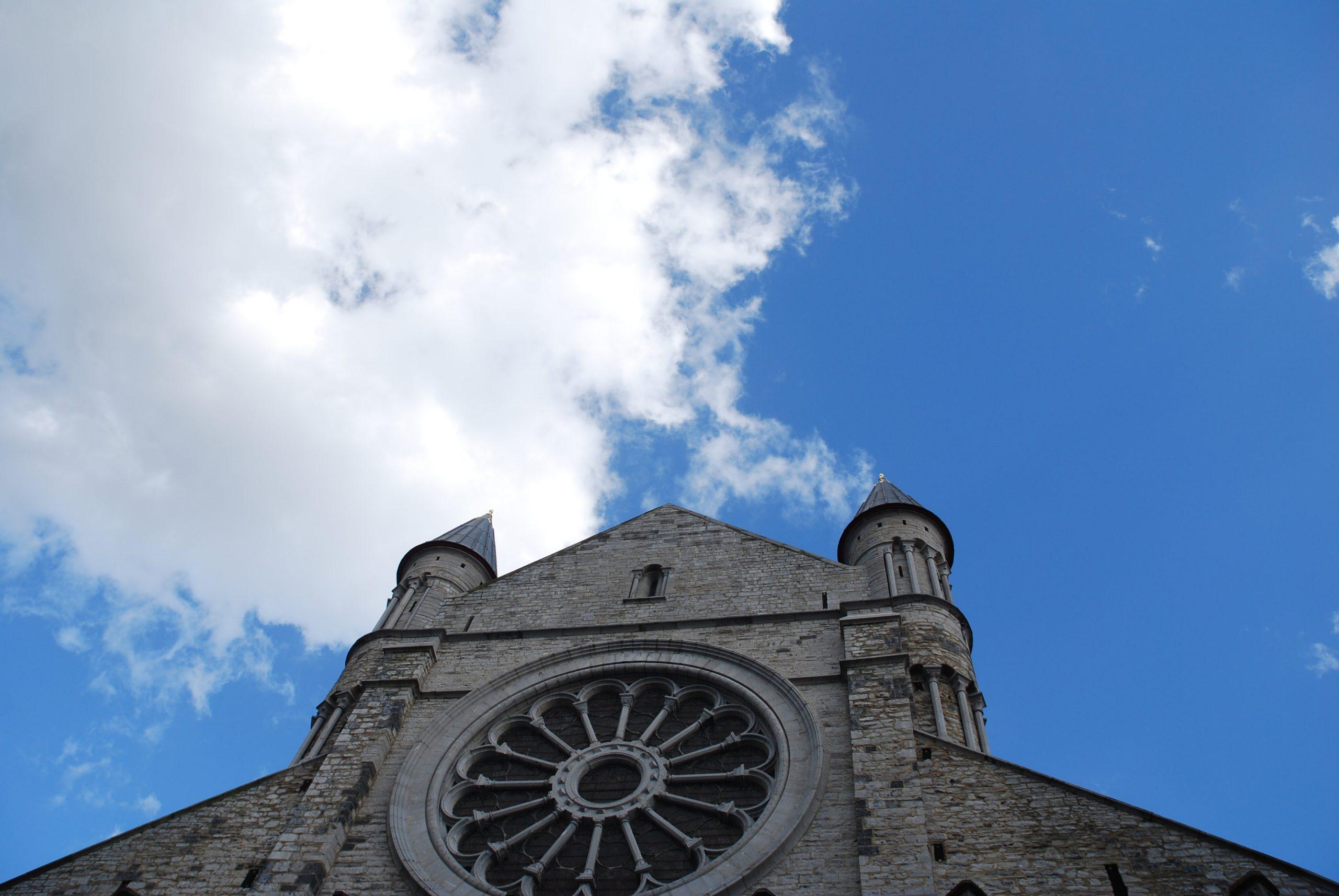 Cathédrale-tournai-Notre-Dame