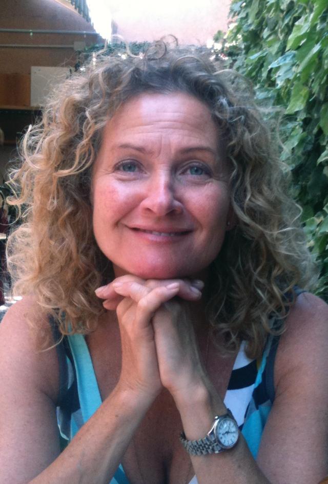 Catharina yoga