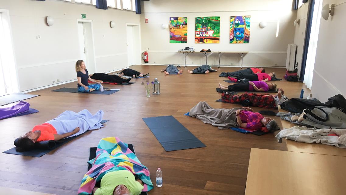Karlslunde Yoga