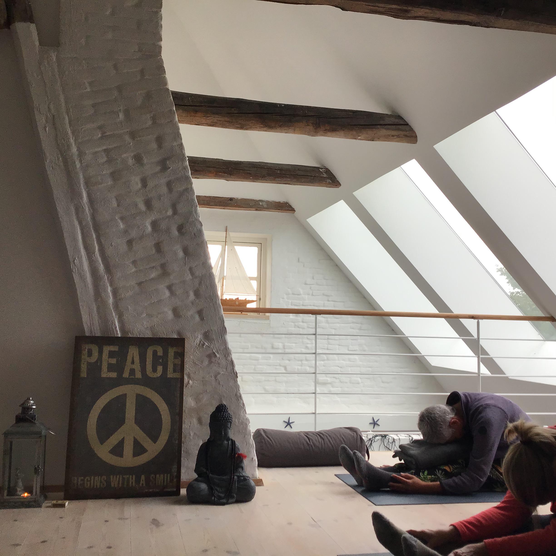 Yoga retreat Karlslunde