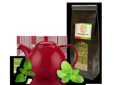 Magen-Darm Wohl Tee