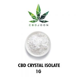 CBDisolate 99.8% purity cbd wholesale