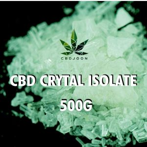 cbd isolate crystals wholesale 500g