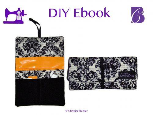 DIY Ebook Tabakbeutel
