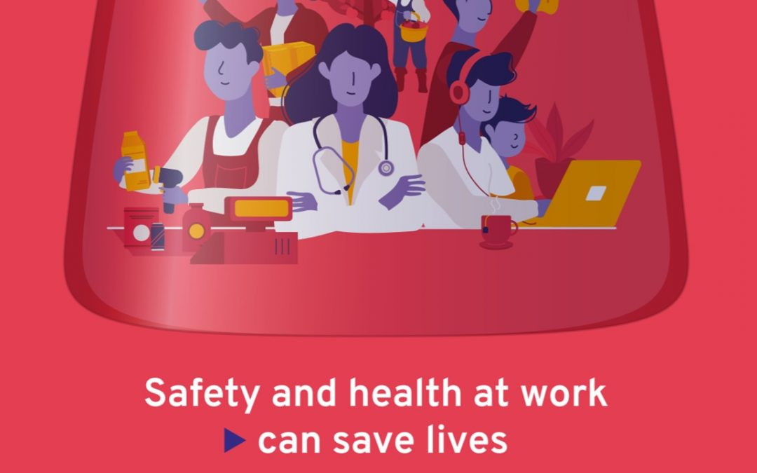 ILO World Day for Safety and Health at Work 2020