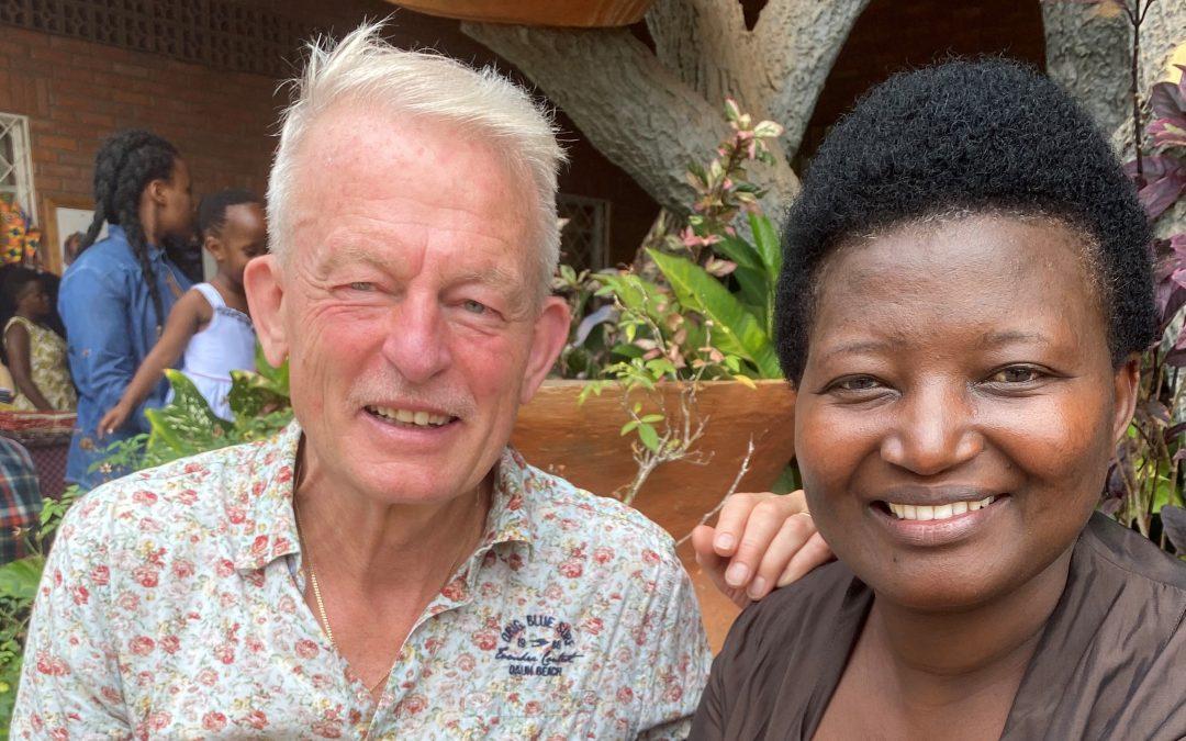Ta en digifika med Ola Ekman och lyssna på entreprenörskap i Rwanda!