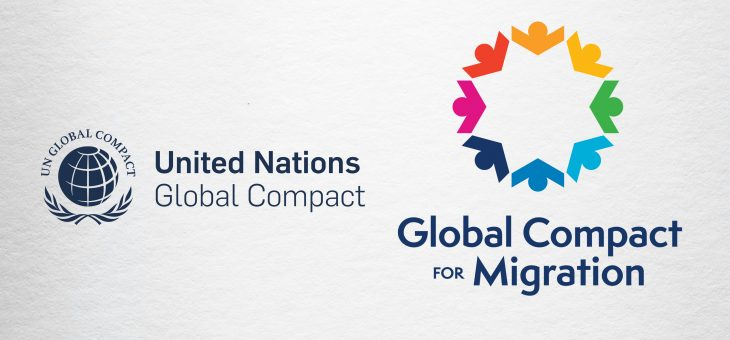 Western perspectives and the Global Compact on Migration